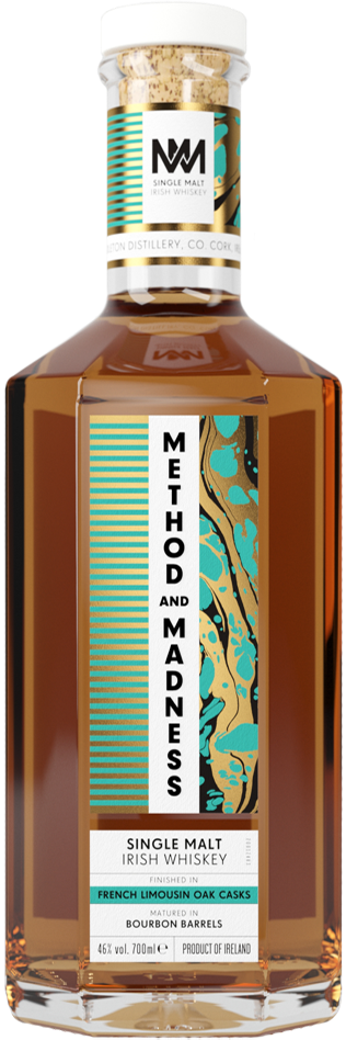 Method And Madness Single Malt Whiskey